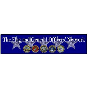 the flag and-general officers network